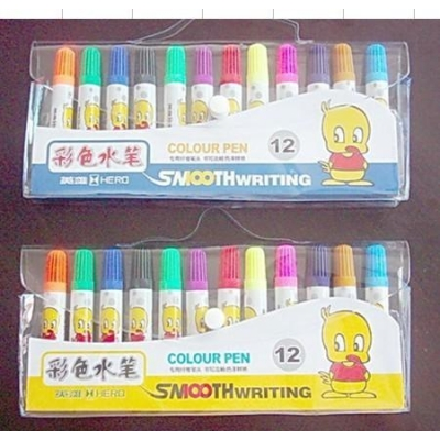 washable color pen 8