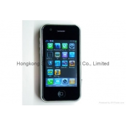 China 3.0 Dual Sim GPS TV WiFi Low Price Copy Iphone F030 on sale