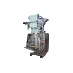 China Automatic Vertical Powder Pouch Packing Machine on sale