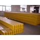 China flooring H-beam for formwork on sale