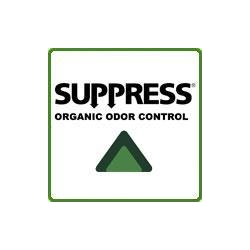 China SUPPRESS Organic Odor Control on sale