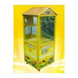 capsule vending machine suppliers