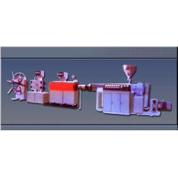 China Carbon Fiber Pipe Production Unit on sale