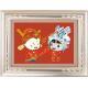 China MT34009 Beautiful times on sale