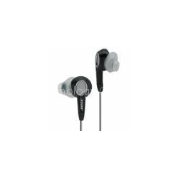 DURAGADGET Hard EVA Protective Storage Case / Bag For Earphones In Black For Sennheiser: CX 175 / CX 280 / CX... On Amazon