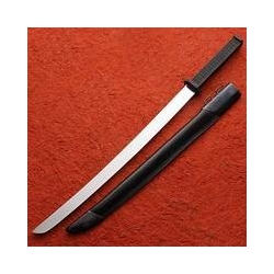 China Cobra Steel Wakizashi on sale