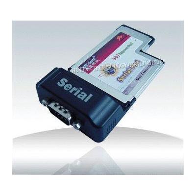 serial port expresscard/54 adapter