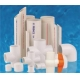 China Prince White Plumbing Pipe on sale