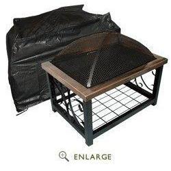 Outdoor Fire Pit Table Outdoor Fire Pit Table