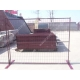 China Decorative Iron Fence on sale