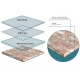 China Composite Tile Series WPCT-0003 on sale