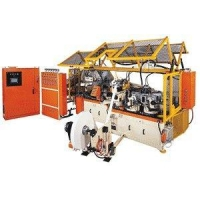 PMC 1300 Series Container Forming Machine for sale from PMC