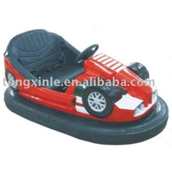 china bumper cars and electrical carselectric kids caroutdoor playground equipments on sale