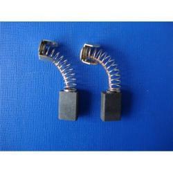 Dc motor carbon brush holder dc motor carbon brush holder for Carbon motor brushes suppliers