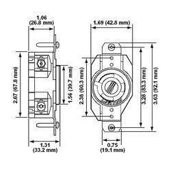 nema 5 20r  nema 5 20r manufacturers and suppliers at