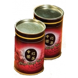 China Zhejiang Black Tea on sale