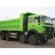 China Dump truck on sale
