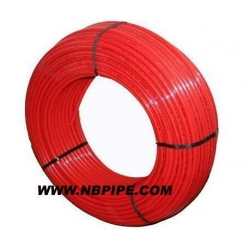 China PEX Pipe ( Tube ) PEX-b EVOH Oxygen Barrier on sale
