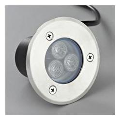 China 3W Inground LED Light on sale