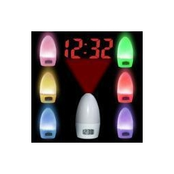 China Mini Projection Clock (AW523) on sale