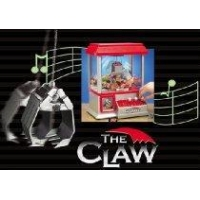"""of """"The Claw"""" Electronic Candy Grabber Machine Arcade Game From JSNY"""