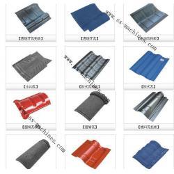 Types Of Roof Tiles Monier Concrete Tile Manufacturers