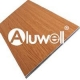 China Wooden Grain Aluminium Composite Panel on sale