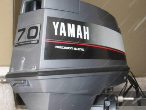 Outboard yamaha 70tlr outboard motor two stroke midrange for Yamaha outboard racing parts