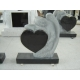 China Headstone Tombstone Monument Gravestone Memorial on sale