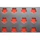 China Ornamental Perforated Meta on sale