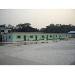 China Prefabricated house on sale