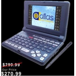China Atlas L4C Translator and dictionary on sale