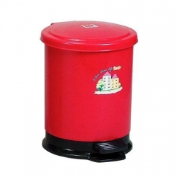 Round trash bins round trash bins manufacturers and suppliers at - Rd trash can for sale ...