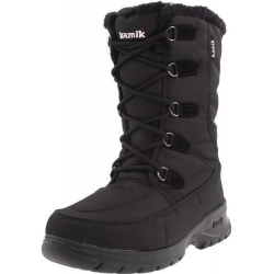 China Kamik Women's Brooklyn Boot,Black,6 M US on sale