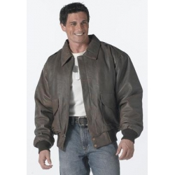 leather flight jacket, leather flight jacket Manufacturers and