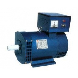 China Generators Series STC THREE-PHASE A.C.SYNCHRONOUS GENERATOR on sale