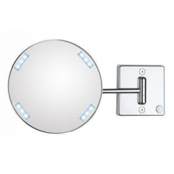 Magnifying Lighted Mirror Magnifying Lighted Mirror
