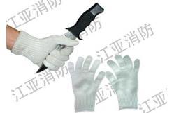 oakley kevlar gloves  kevlar defends to incise