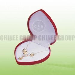 China Jewelry Paper Box on sale