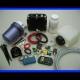 DC450 HHO System w/ECU Solution