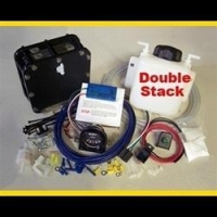 DC1600 Double Stack System w/ECU Solution
