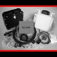 DC800 Dry Cell Package (No Electronics)