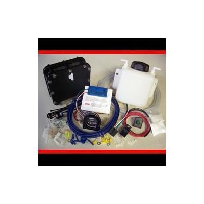 DC800 HHO System w/ECU Solution