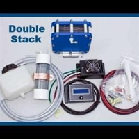 ES6000 Double Stack HHO System