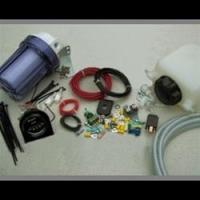 Installation Kit for HHO Generators