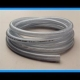 China 12 feet of Braided PVC Hose on sale
