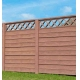 China Cresco Precast Fence Systems on sale