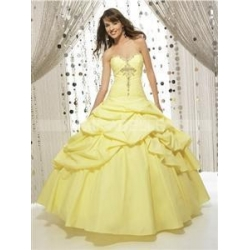 China Quinceanera Ball Dresses Sweet Style on sale