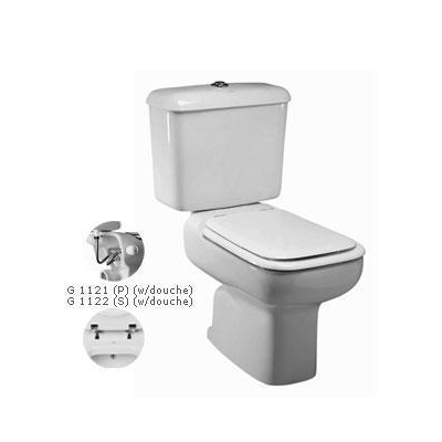 Sanitary Ware WCs Ideal Standard Conca Product Photos