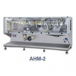 China Wheat Flour Filling Packing Machine AHM-1 (Single bags) on sale